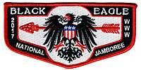 Black Eagle S106