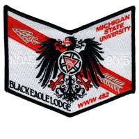 Black Eagle X110