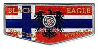 Black Eagle S87