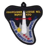 Amangamek-Wipit eX1985-2