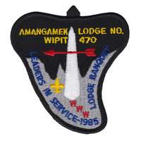Amangamek-Wipit eX1985-3