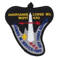 Amangamek-Wipit eX1986-1