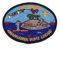 Amangamek-Wipit eX2003-1