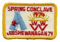 Jibshe-Wanagan eX1974-1