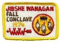 Jibshe-Wanagan eX1974-2