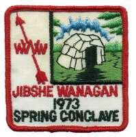 Jibshe-Wanagan eX1973-1