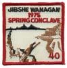 Jibshe-Wanagan eX1975-1