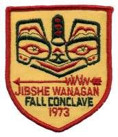 Jibshe-Wanagan eX1973-2