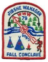 Jibshe-Wanagan eX1972-2