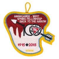 Amangamek-Wipit eX2015-2