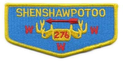 Shenshawpotoo S26
