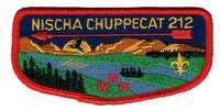 Nischa Chuppecat S4f