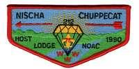 Nischa Chuppecat S6