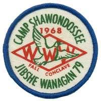 Jibshe-Wanagan eR1968-2