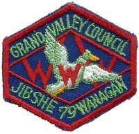 Jibshe-Wanagan X3b