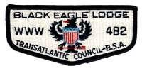 Black Eagle S1