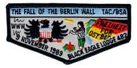 Black Eagle ZF1
