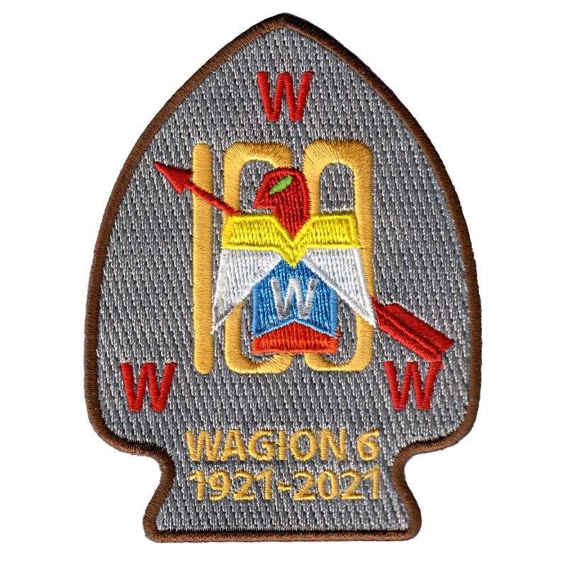 Wagion A5