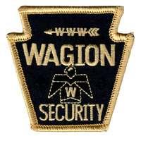 Wagion X8