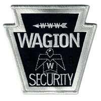 Wagion X34