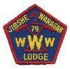 Jibshe-Wanagan X6a