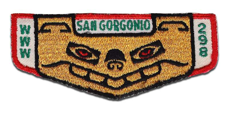 San Gorgonio F1a