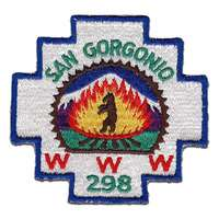 San Gorgonio X1a
