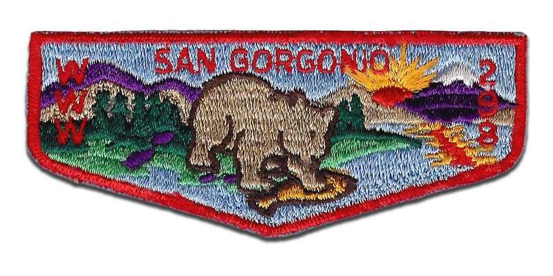 San Gorgonio S1