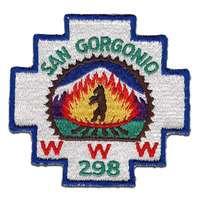 San Gorgonio X1c