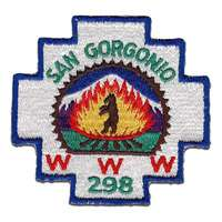 San Gorgonio X2a