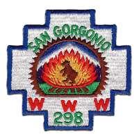 San Gorgonio X2b