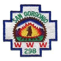 San Gorgonio X3a