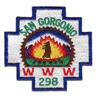 San Gorgonio X3b