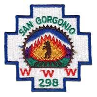 San Gorgonio X5b