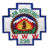 San Gorgonio X4