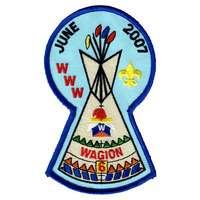 Wagion eX2007-2
