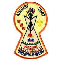 Wagion eX2007-3