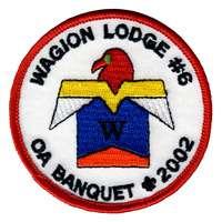 Wagion eR2002-1