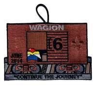 Wagion eX2014-2