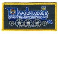 Wagion eX2014-3