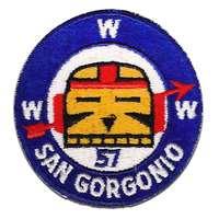 San Gorgonio eR1957b
