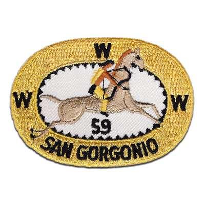 San Gorgonio eX1959a
