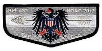 Black Eagle S56