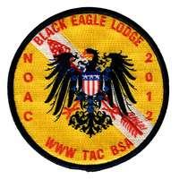 Black Eagle R23