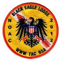 Black Eagle R24