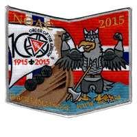 Black Eagle X103