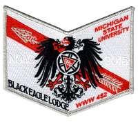 Black Eagle X111
