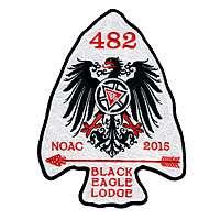 Black Eagle A6