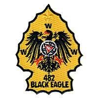 Black Eagle A3