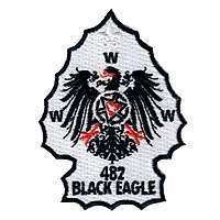 Black Eagle A4